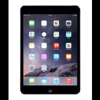 Refurbished iPad Mini 3 Zwart 16GB Wifi Only