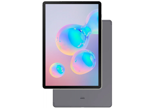 Samsung Galaxy Tab S6 10.5 WiFi T860N 256GB Gray