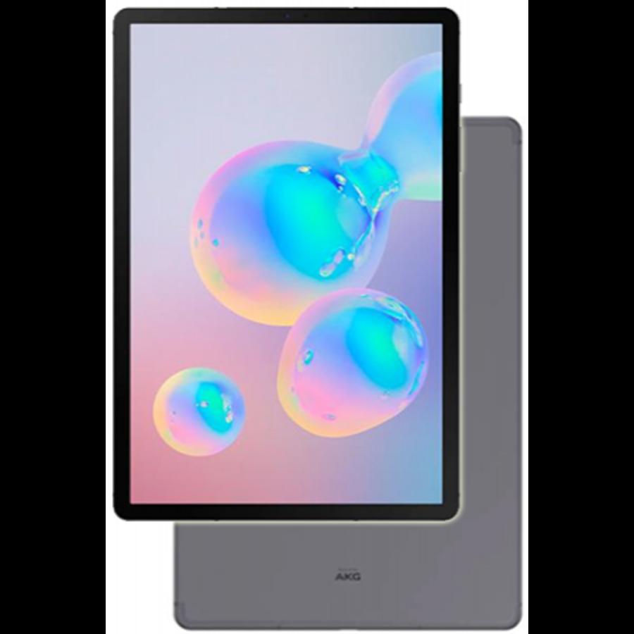 Samsung Galaxy Tab S6 10.5 WiFi T860N 256GB Gray (256GB Gray)-1