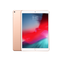 Refurbished iPad Air (2019) 64GB Gold Wifi only