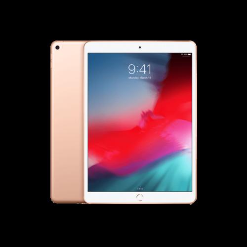 Refurbished iPad Air (2019) 64GB Gold Wifi only