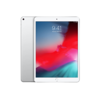 Refurbished iPad Air (2019) 64GB Silver Wifi only