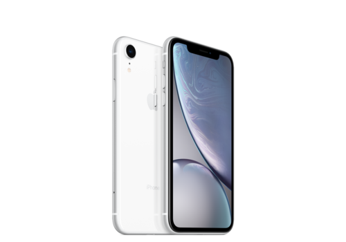 Refurbished iPhone XR 64GB White