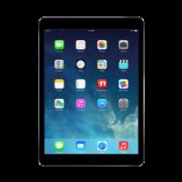 Refurbished iPad Air Zwart 32GB Wifi + 4G