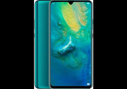 Huawei Mate 20X 5G Dual Sim 8/256GB Green