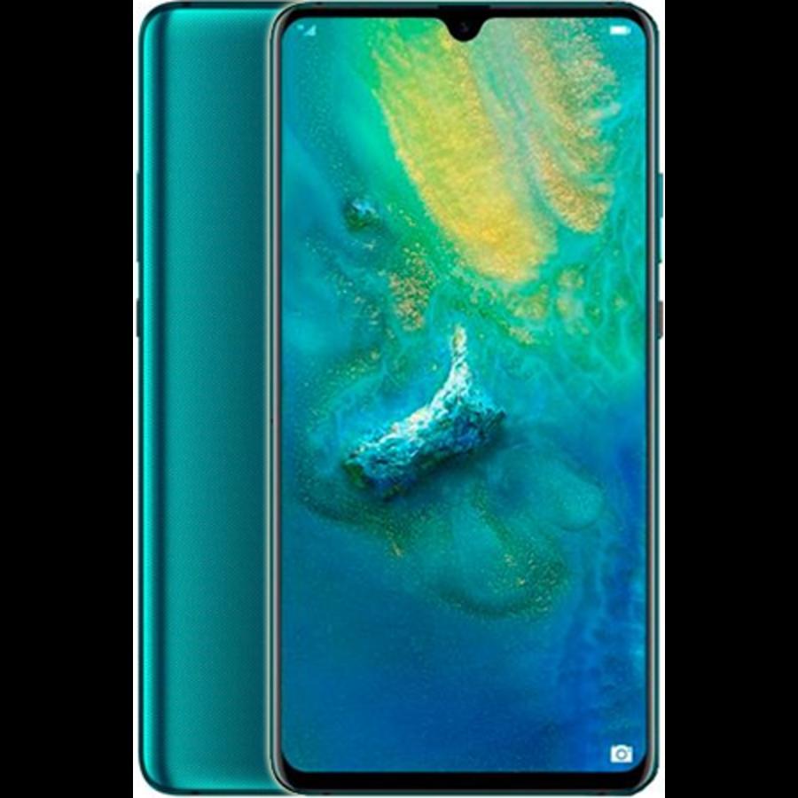 Huawei Mate 20X 5G Dual Sim 8/256GB Green (8/256GB Green)-1
