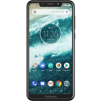Motorola One 32GB Black (Black)