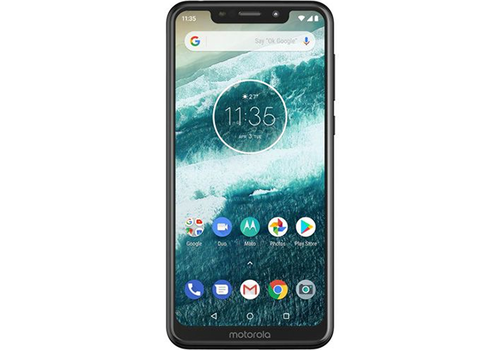 Motorola One 32GB Black