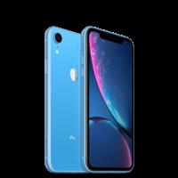 Refurbished iPhone XR 64GB Blue