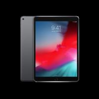 thumb-Refurbished iPad Air (2019) 64GB Space Grey Wifi only-1