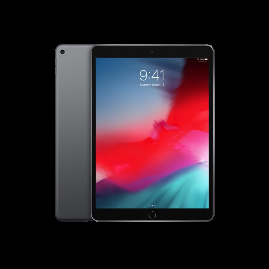 Refurbished iPad Air (2019) 64GB Space Grey Wifi only-1