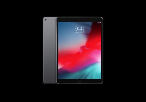Refurbished iPad Air (2019) 64GB Space Grey Wifi + 4G