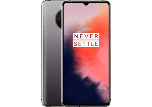 OnePlus 7T Dual Sim 8/128GB Frosted Silver