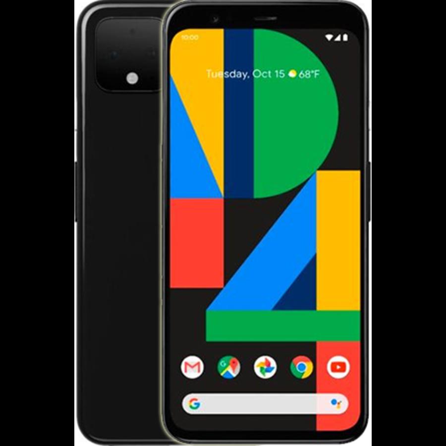 Google Pixel 4 64GB Black (64GB Black)-1