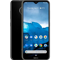 Nokia 6.2 Dual Sim Black (Black)
