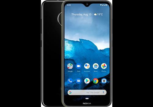Nokia 6.2 Dual Sim Black