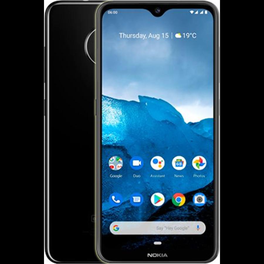 Nokia 6.2 Dual Sim Black (Black)-1