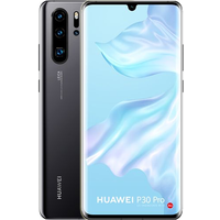 Huawei P30 Pro Dual Sim 256GB Midnight Black (256GB Midnight Black)