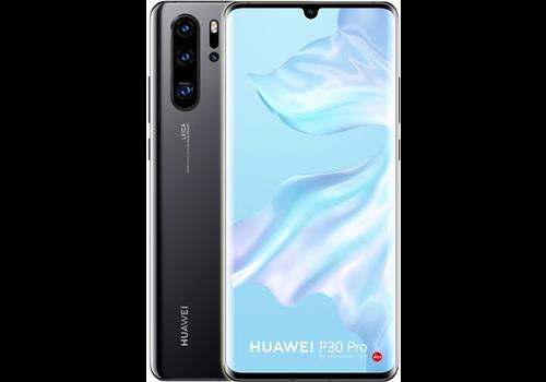 Huawei P30 Pro Dual Sim 256GB Midnight Black