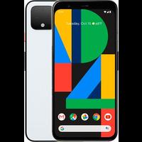 Google Pixel 4 64GB White (64GB White)