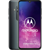 Motorola One Zoom Dual Sim XT2010 Grey (Grey)