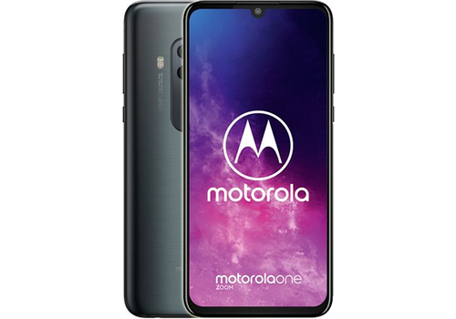 Motorola One Zoom Dual Sim XT2010 Grey