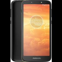 Motorola Moto E5 Play Dual Sim Black (Black)