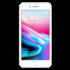 Apple Refurbished iPhone 8 Plus 64GB Silver