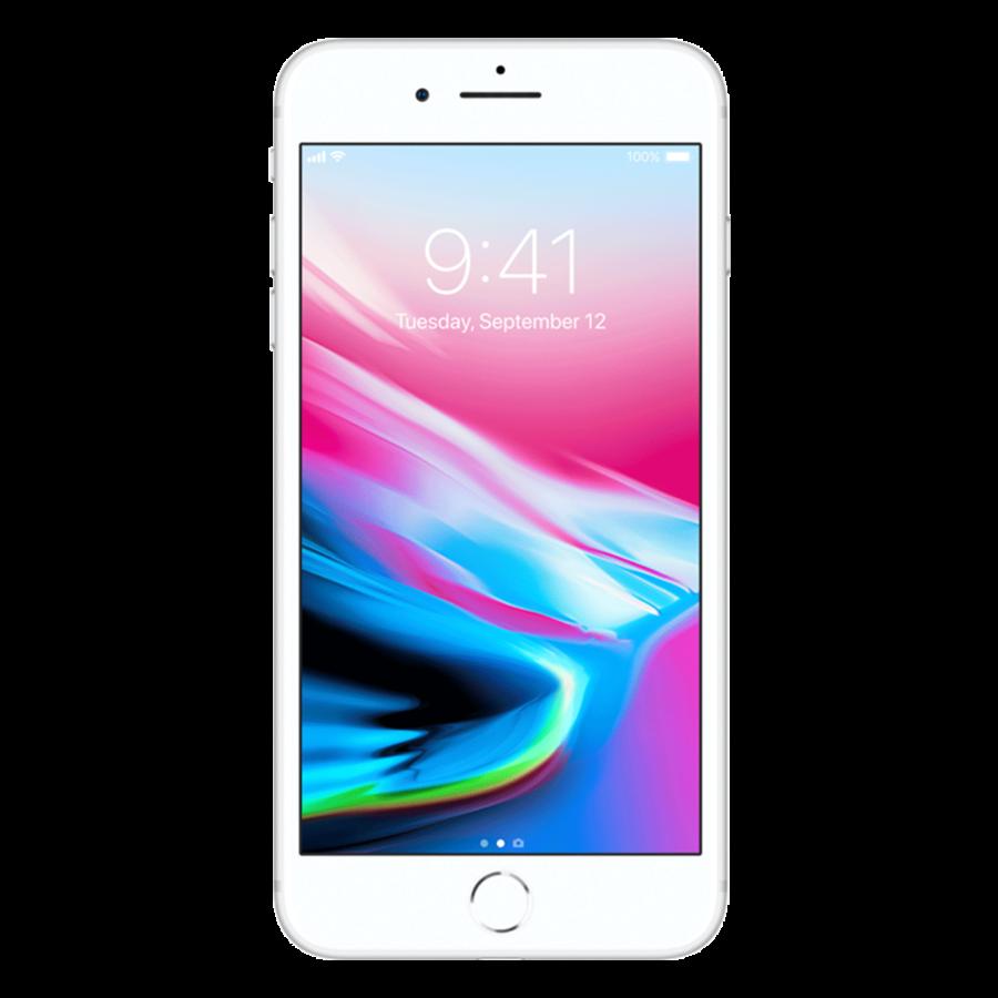Refurbished iPhone 8 Plus 64GB Silver-1