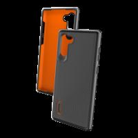 thumb-GEAR4 Battersea for Galaxy Note 10 (6,3) black-2