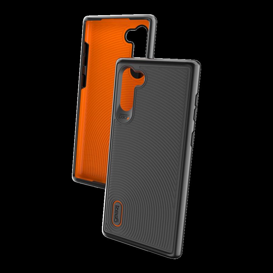 GEAR4 Battersea for Galaxy Note 10 (6,3) black-2