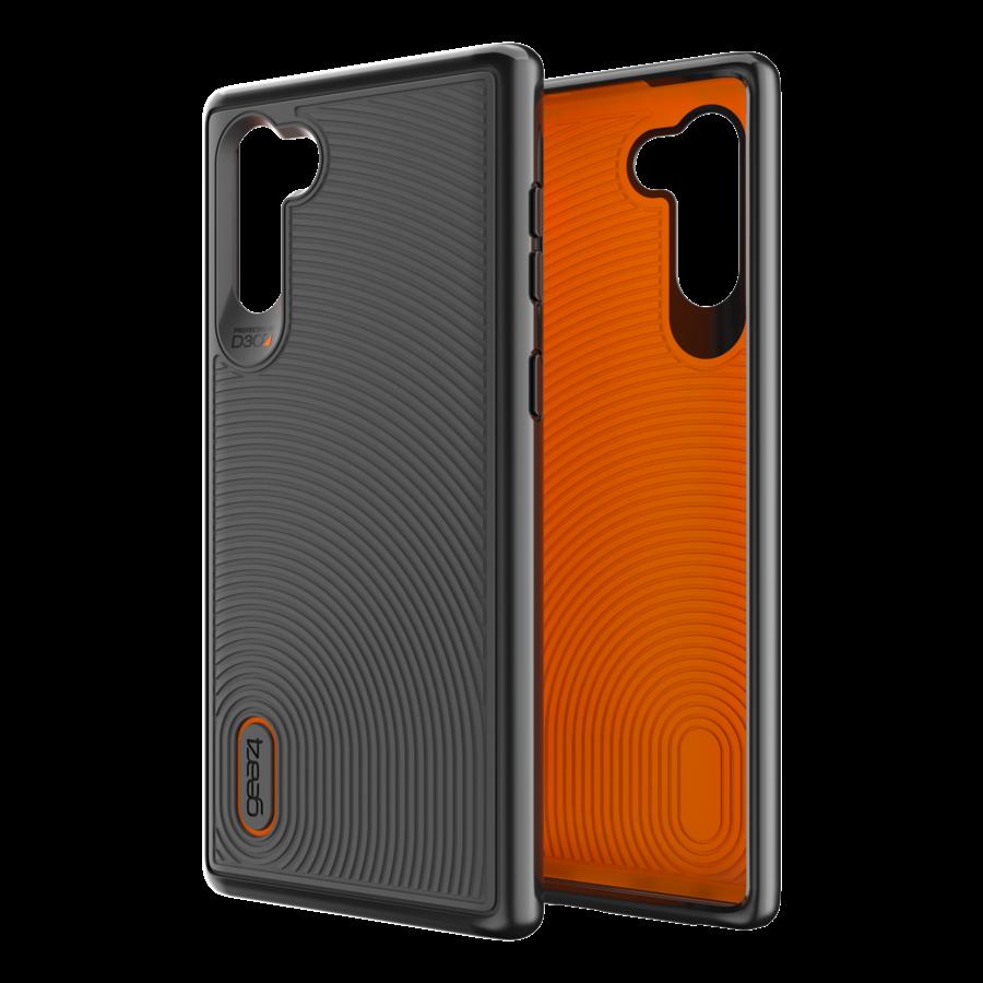 GEAR4 Battersea for Galaxy Note 10 (6,3) black-3