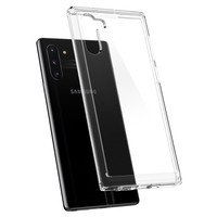 thumb-Spigen Ultra Hybrid for Galaxy Note 10 (6,3) crystal clear-3