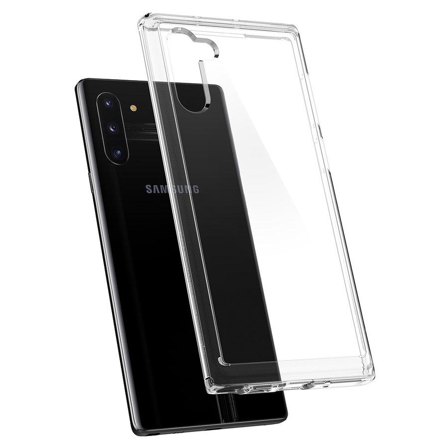Spigen Ultra Hybrid for Galaxy Note 10 (6,3) crystal clear-3