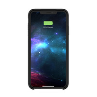 thumb-Mophie juice pack for iPhone XS Max black-1