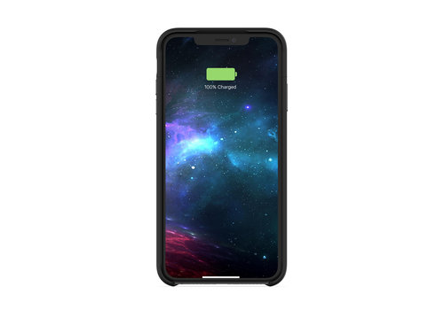 Mophie juice pack for iPhone XS Max black