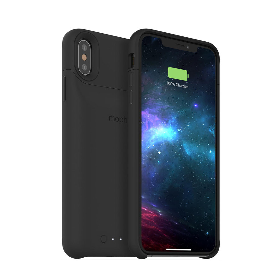 Mophie juice pack for iPhone XS Max black-4