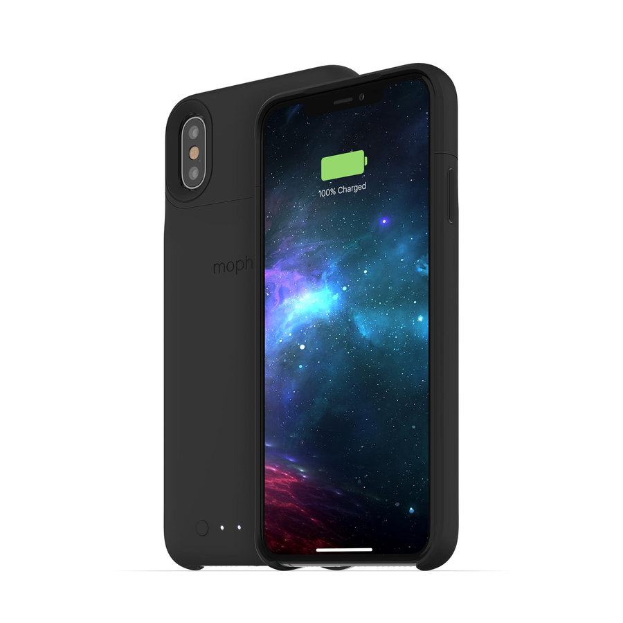 Mophie juice pack for iPhone XS Max black-5