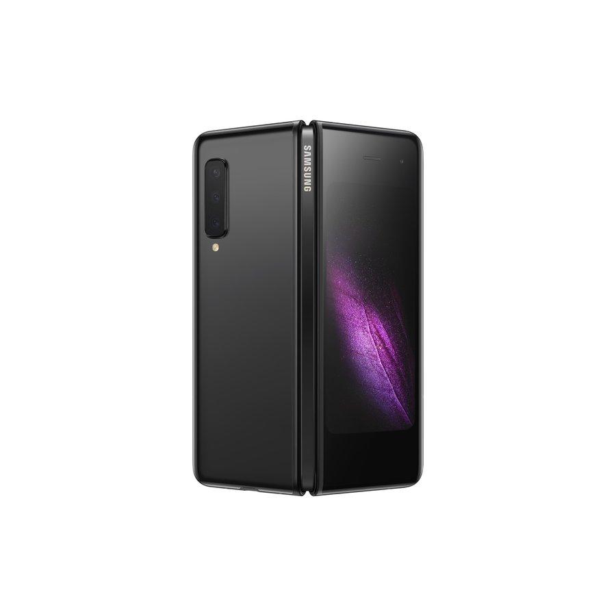 Samsung Fold F907B 5G- Zwart-1