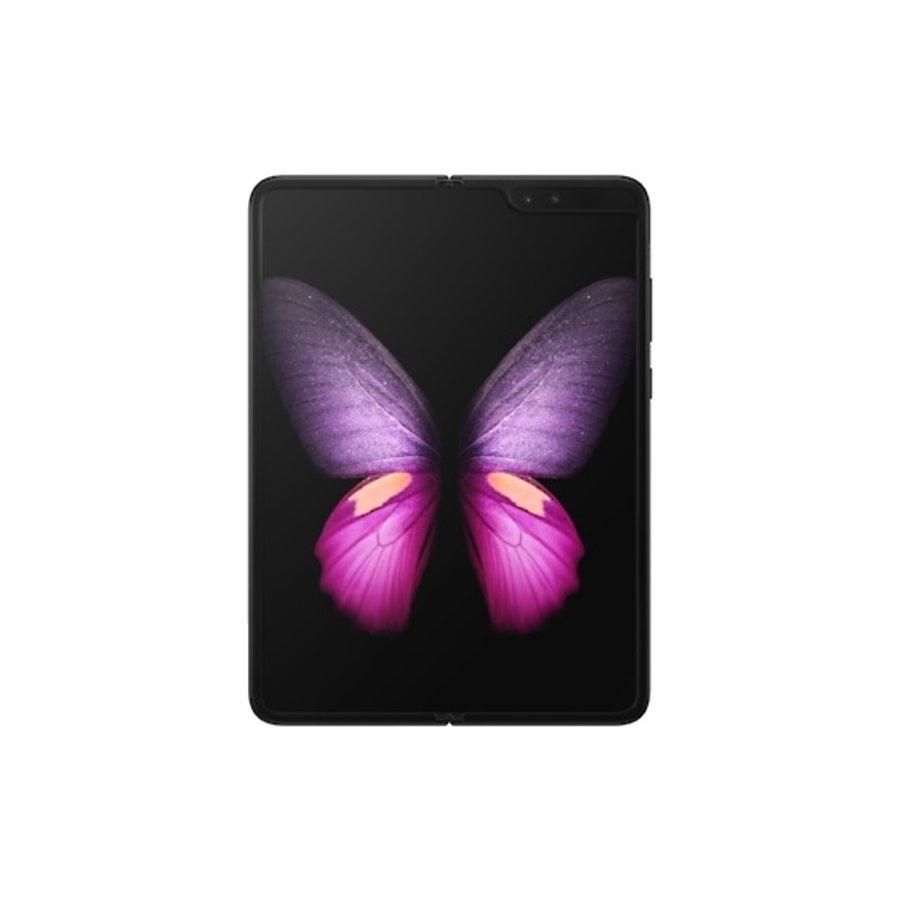 Samsung Fold F907B 5G- Zwart-2