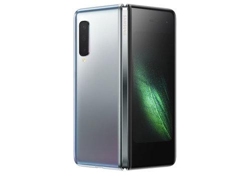 Samsung Fold F907B 5G - Zilver