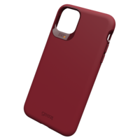 thumb-GEAR4 Holborn for iPhone 11 Pro Max Burgundy-1