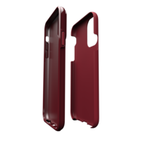 thumb-GEAR4 Holborn for iPhone 11 Pro Max Burgundy-2