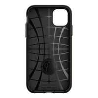 thumb-Spigen Neo Hybrid for iPhone 11 gun metal-3