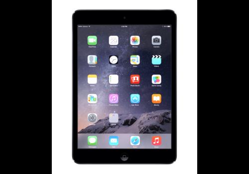 Refurbished iPad Mini 3 Zwart 16GB Wifi + 4G