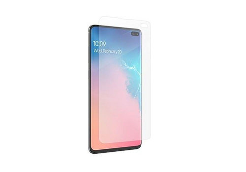 Invisible Shield HD Ultra for Galaxy S10+ clear