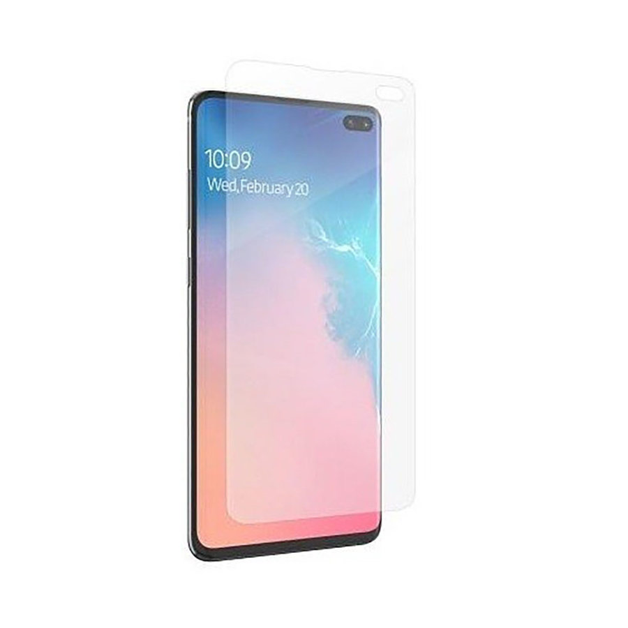 Invisible Shield HD Ultra for Galaxy S10+ clear-1