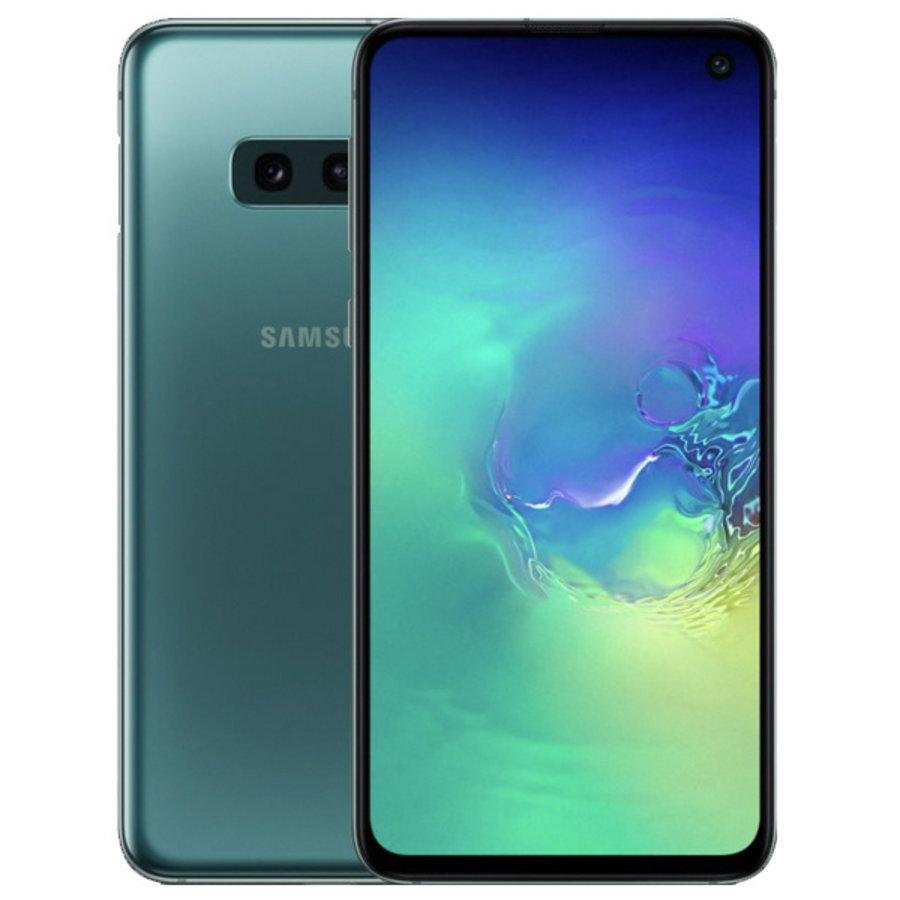 Samsung Galaxy S10e Dual Sim G970F Green-1