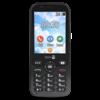 Doro seniorentelefoons Doro 7010 seniorentelefoon - zwart