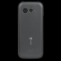 thumb-Doro 7010 seniorentelefoon - zwart-2